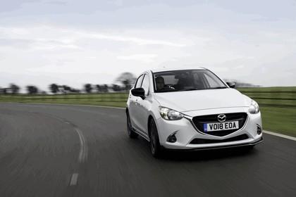 2018 Mazda 2 Sport Black special edition - UK version 8