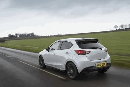2018 Mazda 2 Sport Black special edition - UK version 10