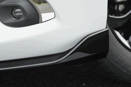 2018 Mazda 2 Sport Black special edition - UK version 12