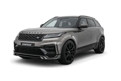 2018 Land Rover Range Rover Velar by Startech 1