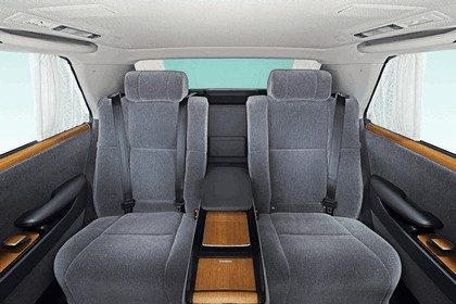 2018 Toyota Century 5