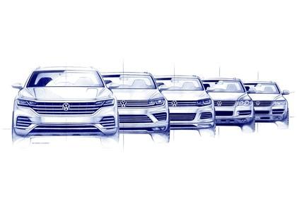 2018 Volkswagen Touareg 36