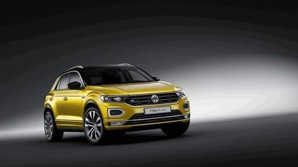 2018 Volkswagen T-Roc R-Line 1