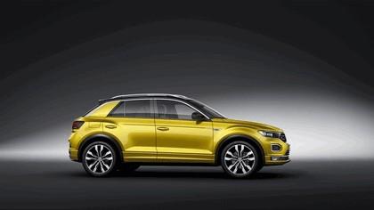 2018 Volkswagen T-Roc R-Line 2