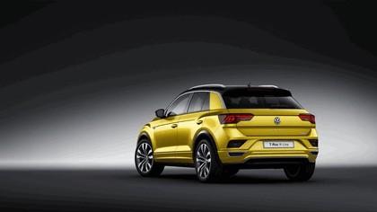 2018 Volkswagen T-Roc R-Line 3