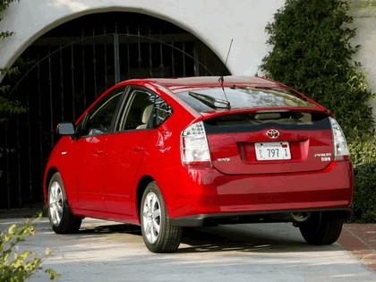 2007 Toyota Prius Touring Edition 2
