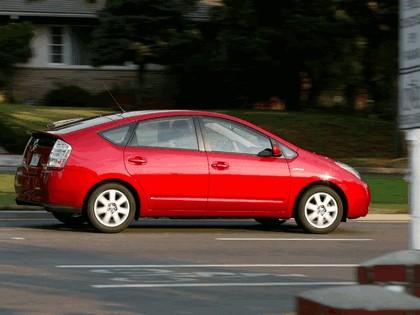 2007 Toyota Prius Touring Edition 3