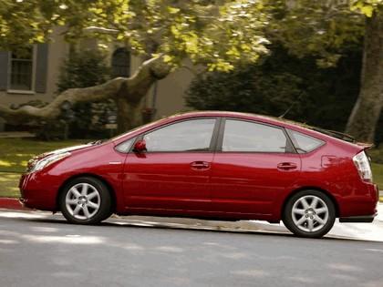 2007 Toyota Prius Touring Edition 4