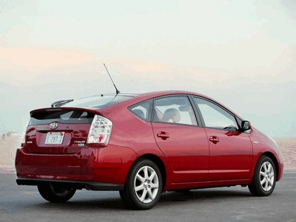 2007 Toyota Prius Touring Edition 8