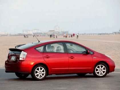 2007 Toyota Prius Touring Edition 11