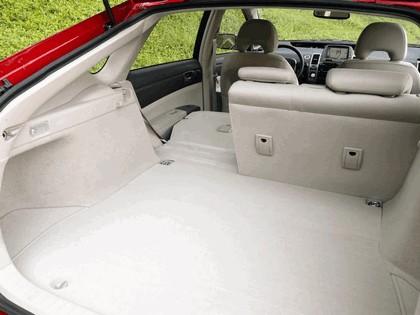 2007 Toyota Prius Touring Edition 16