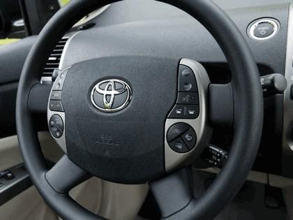 2007 Toyota Prius Touring Edition 18