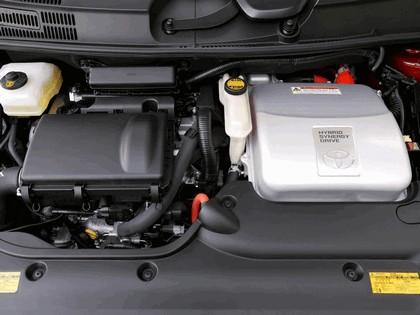 2007 Toyota Prius Touring Edition 21