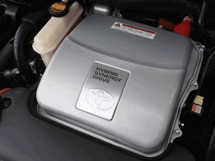 2007 Toyota Prius Touring Edition 22