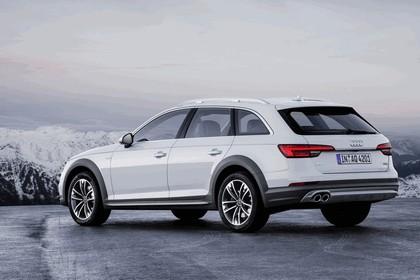 2018 Audi A4 allroad quattro 2.0 TFSI quattro 9