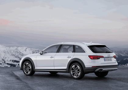 2018 Audi A4 allroad quattro 2.0 TFSI quattro 12