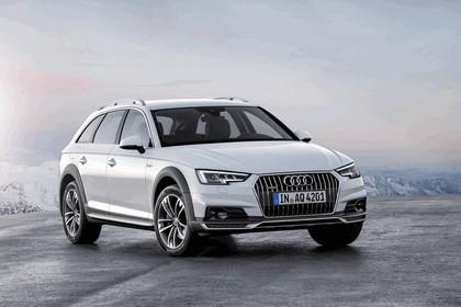 2018 Audi A4 allroad quattro 2.0 TFSI quattro 13