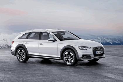 2018 Audi A4 allroad quattro 2.0 TFSI quattro 14