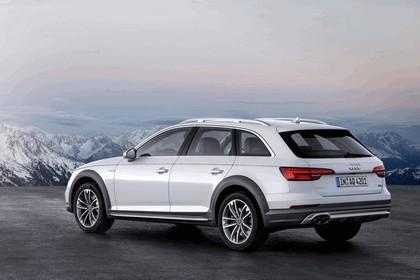2018 Audi A4 allroad quattro 2.0 TFSI quattro 18