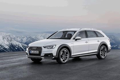 2018 Audi A4 allroad quattro 2.0 TFSI quattro 19
