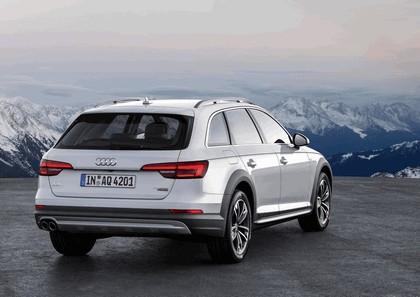 2018 Audi A4 allroad quattro 2.0 TFSI quattro 21