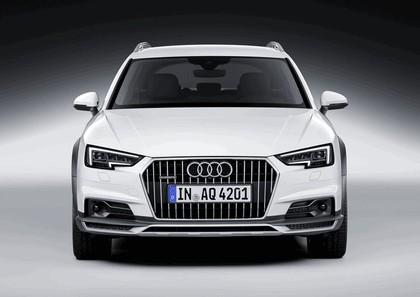 2018 Audi A4 allroad quattro 2.0 TFSI quattro 22