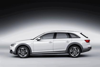 2018 Audi A4 allroad quattro 2.0 TFSI quattro 23