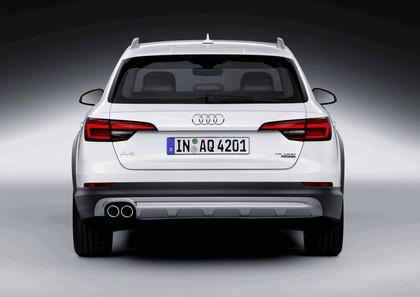 2018 Audi A4 allroad quattro 2.0 TFSI quattro 24