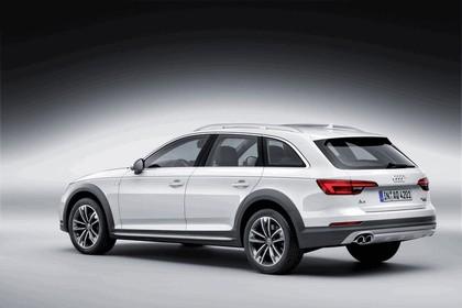 2018 Audi A4 allroad quattro 2.0 TFSI quattro 27