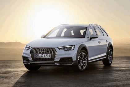 2018 Audi A4 allroad quattro 2.0 TFSI quattro 28