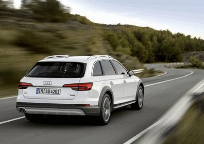 2018 Audi A4 allroad quattro 2.0 TFSI quattro 30