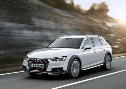 2018 Audi A4 allroad quattro 2.0 TFSI quattro 33