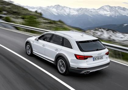 2018 Audi A4 allroad quattro 2.0 TFSI quattro 37
