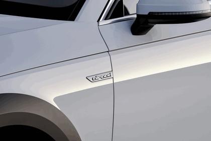2018 Audi A4 allroad quattro 2.0 TFSI quattro 44
