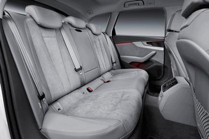 2018 Audi A4 allroad quattro 2.0 TFSI quattro 47