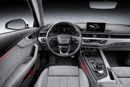 2018 Audi A4 allroad quattro 2.0 TFSI quattro 48