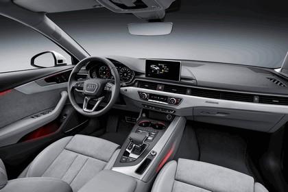 2018 Audi A4 allroad quattro 2.0 TFSI quattro 49