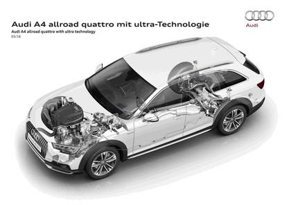 2018 Audi A4 allroad quattro 2.0 TFSI quattro 58