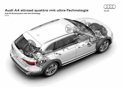 2018 Audi A4 allroad quattro 2.0 TFSI quattro 59