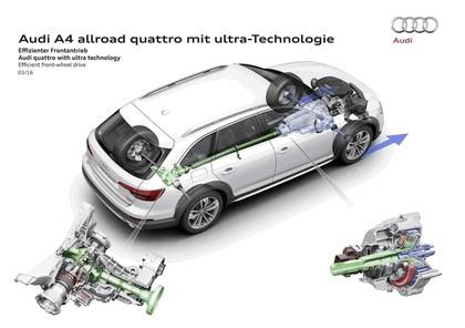 2018 Audi A4 allroad quattro 2.0 TFSI quattro 60