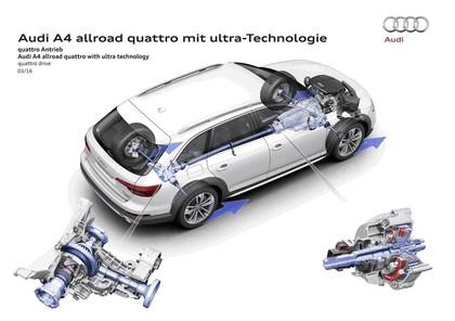 2018 Audi A4 allroad quattro 2.0 TFSI quattro 61