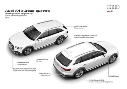 2018 Audi A4 allroad quattro 2.0 TFSI quattro 63