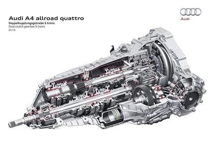 2018 Audi A4 allroad quattro 2.0 TFSI quattro 66