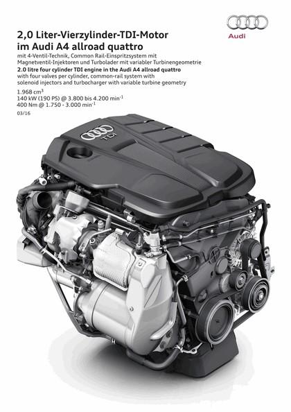 2018 Audi A4 allroad quattro 2.0 TFSI quattro 67