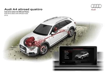 2018 Audi A4 allroad quattro 2.0 TFSI quattro 76