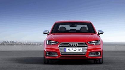 2018 Audi S4 3.0 TFSI quattro tiptronic 5