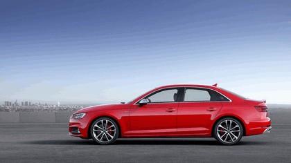 2018 Audi S4 3.0 TFSI quattro tiptronic 6