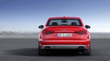 2018 Audi S4 3.0 TFSI quattro tiptronic 7