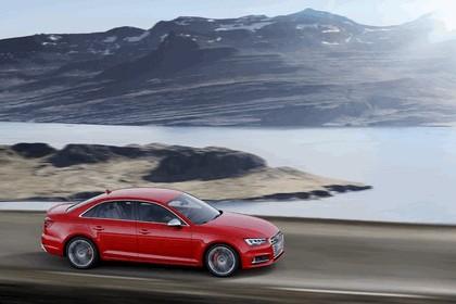2018 Audi S4 3.0 TFSI quattro tiptronic 10