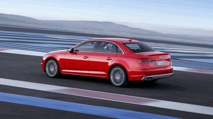 2018 Audi S4 3.0 TFSI quattro tiptronic 13